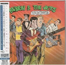 FRANK ZAPPA cruising with ruben & the jets CD mini lp JAPAN VACK-1207 new