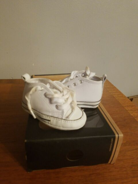 Converse Chuck Taylor Baby Shoes First