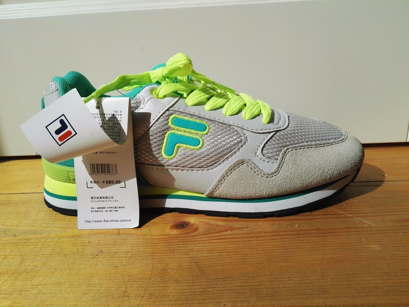 Nike Air 95 303 749766 270 grün Turnschuhe Schuhe Gr.44