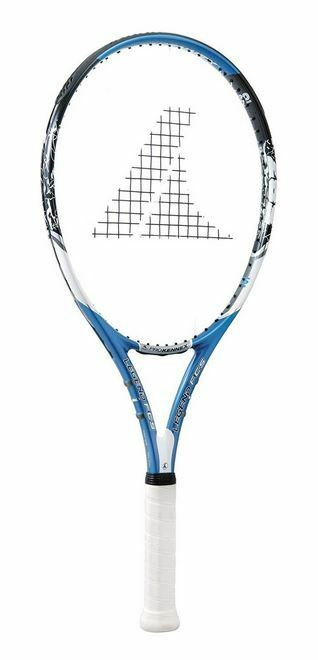 Pro Pro Pro Kennex Legend FCS 265 Blau Tennisschläger 7e85ff