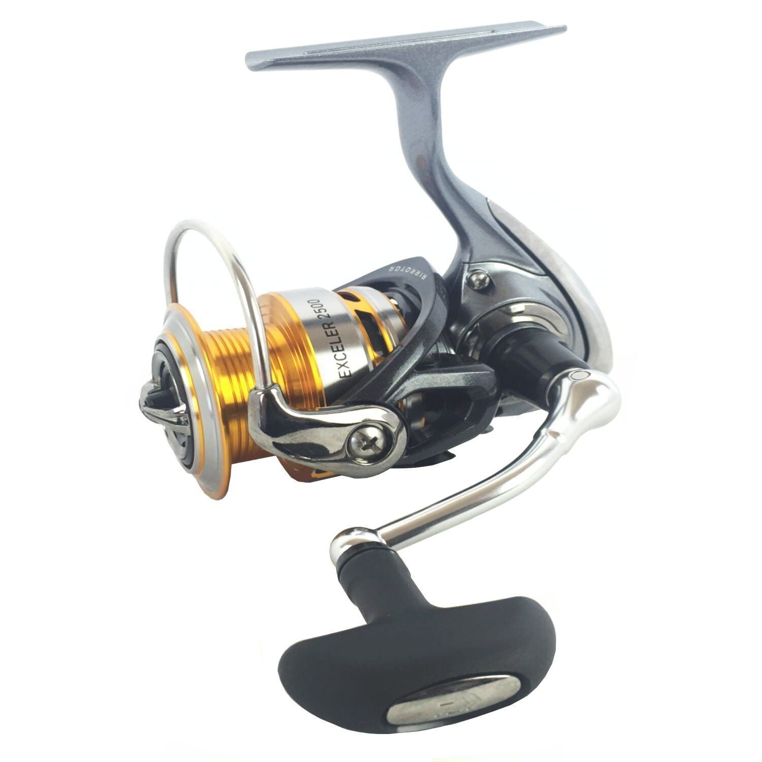 Daiwa 17 EXCELER 2500 Spininng Reel Reel Spininng MAGSEALD New 7334dd