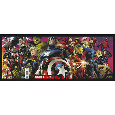 MARVEL LEGACY #1 1ST PRINTING BAGGED & BOARDED IT ALL STARTS HERE! *LOW PRICING*