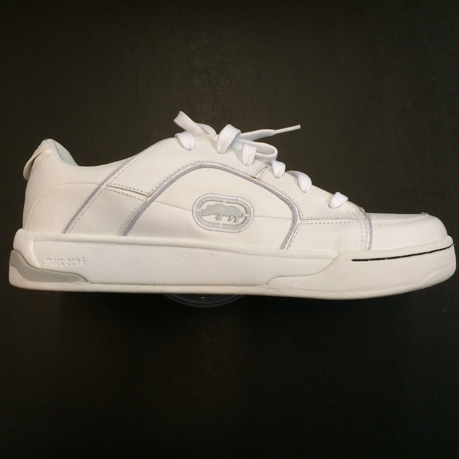 Uomo Brand New New New Ecko Unltd  biancaHALL  scarpe, 24004 7d26ae