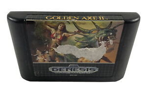Golden Axe II (Sega Genesis, 1991)