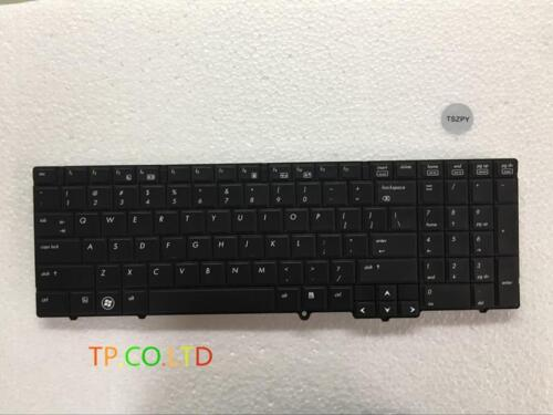 New Laptop Replacement US Keyboard For HP 6540B 6550B 6555B 609877-001 NO POINT