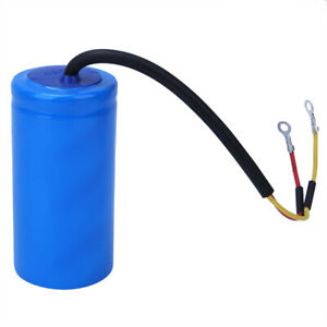 Motorbetriebskondensator CD60-Schaltkondensator 250V AC