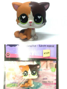 new-LITTLEST-PET-SHOP-FELINA-MEOW-figure-SPECIAL-EDITION