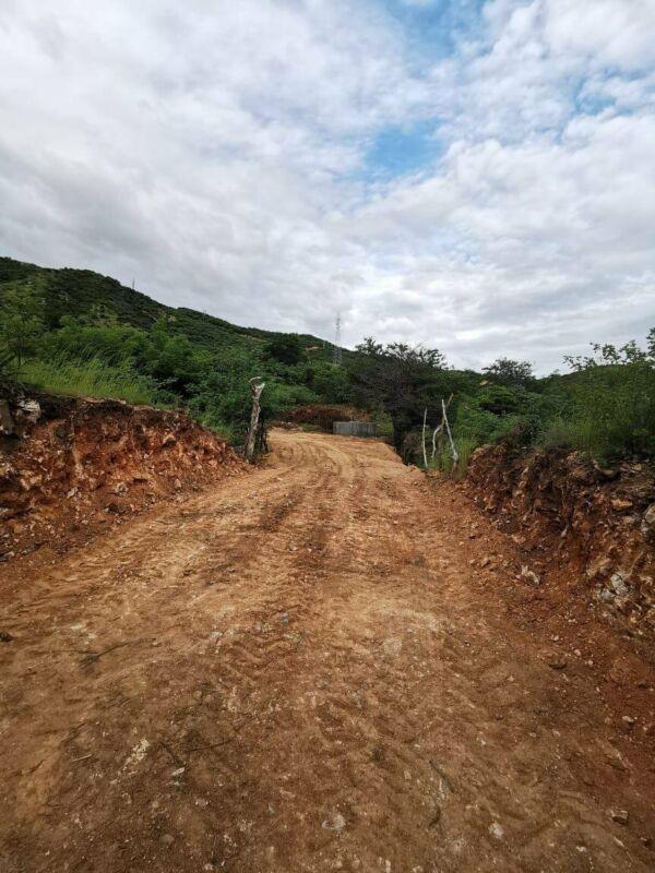 TERRENO CON VISTA AL MAR EN VENTA EN SALINA CRUZ OAX 600 M2 APROX COL LA SANTITA