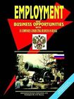 Employment & Business Opportunities with Us Companies Conducting Business in Russia by International Business Publications, USA (Paperback / softback, 2004)