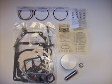 Kohler K241 10 HP ENGINE REBUILD KIT / OVERHAUL  KIT WITH VALVES, STANDARD SIZE