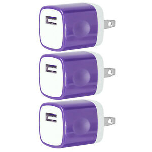 3x-USB-Wall-Charger-Power-Adapter-AC-Home-US-Plug-FOR-iPhone-6-7-8-X-Samsung-Lg