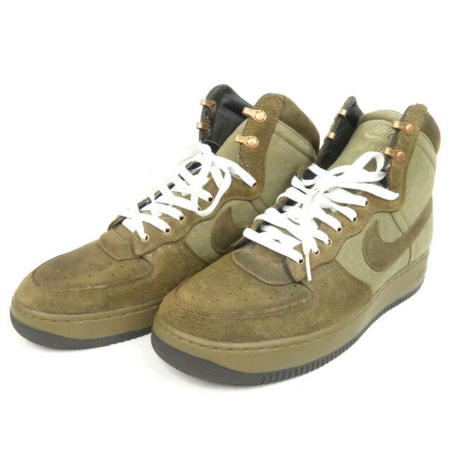 Nike Air Force 1 Hi DCN Military \