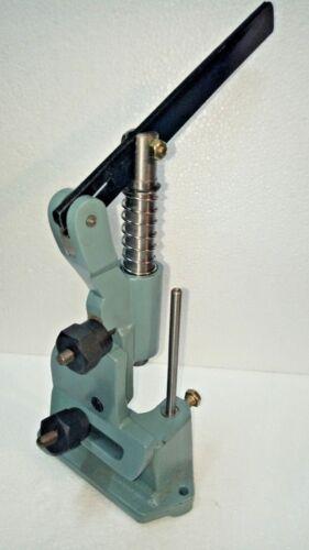 DRESSER MACHINE FOR SIOUX VALVE SEAT GRINDER STONE DRESSER STAND