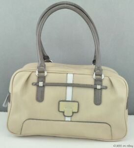 Main Nouvelle Multi Satchel Femme Guess Bourse Sac Porté Atoka Bag Vogue Stone qSB7wtZSr