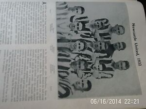 newcastle-united-amp-everton-team-groups-F-A-Cup-winners-1932-amp-1933