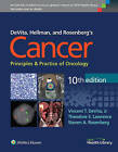 DeVita, Hellman, and Rosenberg's Cancer: Principles & Practice of Oncology by Lippincott Williams and Wilkins (Hardback, 2014)