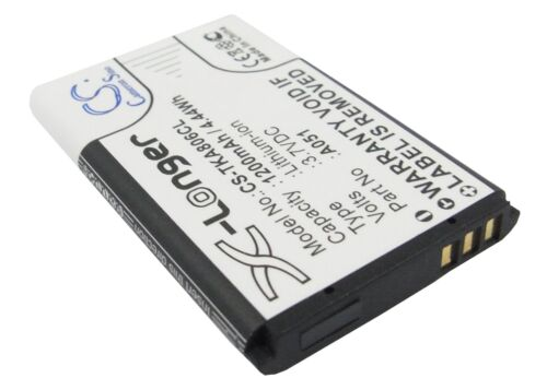 UK Battery for Snom M65 10000058 3.7V RoHS