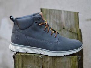 Timberland-Killington-Chukka-A1HQH-Leather-Hiking-Winter-Boots
