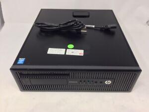 HP-EliteDesk-800-G1-SFF-Intel-i5-4570-3-20GHz-16GB-Ram-500GB-HDD-Win-10-Pro