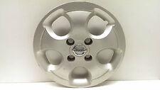 """1 X Original 2002 Nissan Raddeckel Radkappe Radzierblende  15""""  430154Z800"""