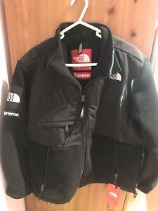 Arc logo Denali Fleece Jacket