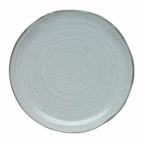 NEW Ecology Ottawa Lichen Dinner Plate Set of 6