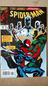 1994-9.4 COMIC SPIDER-MAN   # 43
