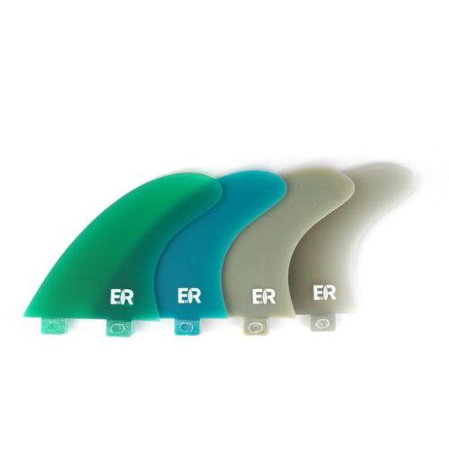 Fin Key // Surfbrett Finnen Surfboard FCS Fins Set Fiberglass Fins Medium