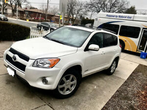 2010 Toyota Rav4 Limited Edition!!!