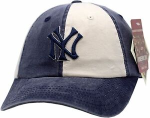 c045b1b77ffb4 ... sweden image is loading new york yankees hat buckle back switch  cooperstown ba15d 62e64