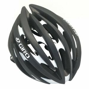 Giro-Aeon-Bike-Lightweight-Adjustable-24-Vents-Helmet-L-Black-x-White