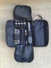 BMW F 800 GS ADVENTURE Tool Bag Borsa KIT ADD ON Set bordo strumento tutti Bauj.