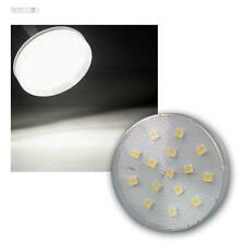 "LED Leuchtmittel 3W GX53 ""XH 25"" daylight 240lm Sparlampe Strahler Birne Leuchte"
