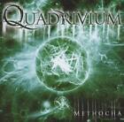 Methocha von Quadrivium (2012)