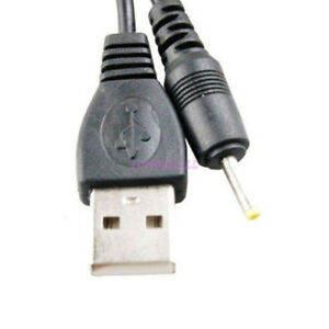 Power-Supply-USB-to-2-5mm-Barrel-Jack-5V-Cable-for-MP3-Android-Tablet-eReader
