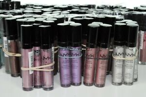 NYX-Cream-Eye-Shadow-Wholesale-Lot-of-164-Pieces-50-to-70-Full-Liquidation