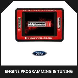 Details about Ford - Customized OBD ECU Remapping, Engine Remap & Chip  Tuning Tool