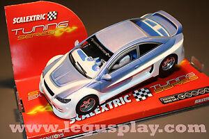 Slot SCX Scalextric 6198 Coche Tuning Car 2 - New