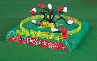Bachmann Ho Scale 1/87 Operating Spider Carnival Ride Kit   Bn   46240