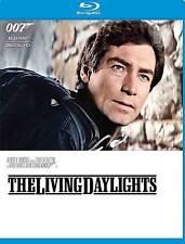 The Living Daylights (Blu-ray Disc, 2015)