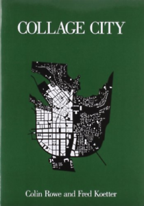 Rowe-Collage City (US IMPORT) BOOK NEW