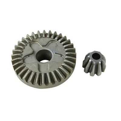 Fitting Parts Spiral Bevel Gear Set for Bosch GWS6-100 Angle Grinder