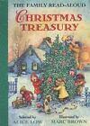 The Family Read-Aloud Christmas Treasury (1995, Paperback)