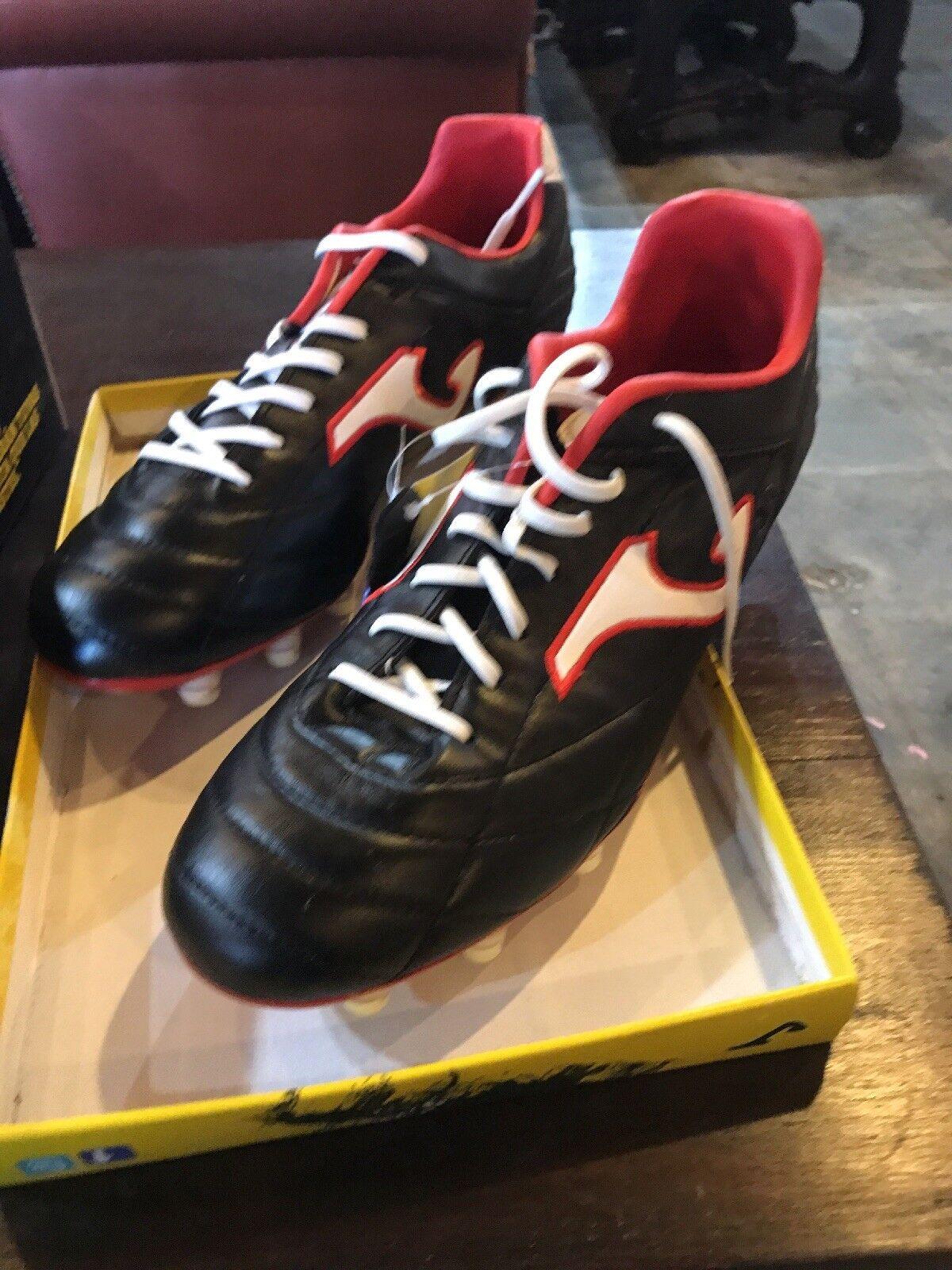 Joma Multitaco Zapatos deportivos de fútbol 201 Fit-100 Fit-100 Fit-100 Talla 11.5 305115
