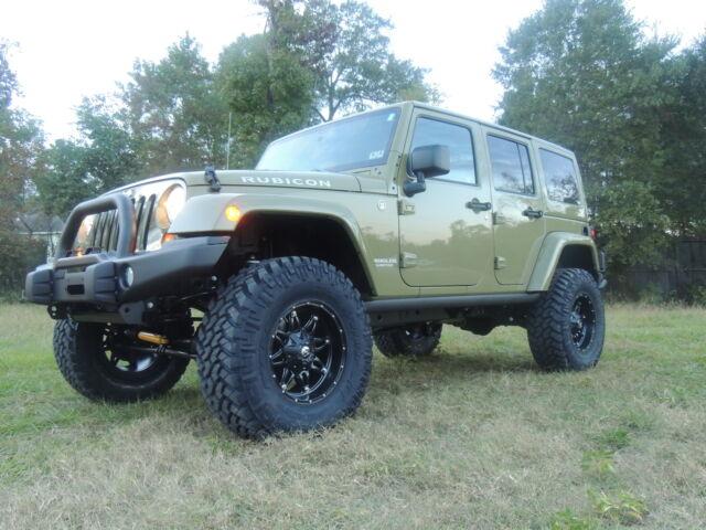 instructions lift wrangler jk jeep offroad clayton premium kit