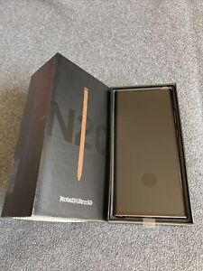 Samsung Galaxy Note20 Ultra 5G SM-N986U - 128GB - Mystic Bronze (T-Mobile)