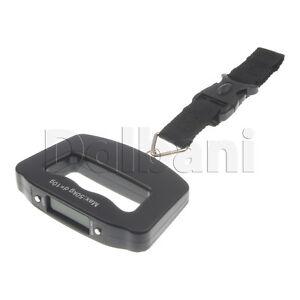 Portable-Digital-Scale-50kg-10g-w-Strap-110lb-35oz-Luggage-Fish-Scale-weight