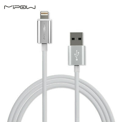 MFI Lightning Sync USB Charging Cable for Apple iPhone 6 Plus iPhone 6S 5s 5 5C