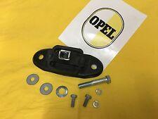 Opel Kadett B Limousine Coupe Kiemencoupe 1,1 & 1,2 Rallye SR Getriebestütze