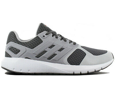 Ausdrucksvoll Adidas Duramo 8 M Herren Laufschuhe Cp8741 Grau Running Sport Fitness Schuhe Neu